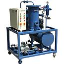 Industrial Oil Purification Systems