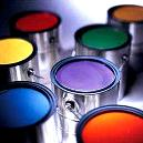 Screen Printing Ink for HDPE/PET Round Bottle Container