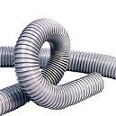 Duct Hose For Building /Mines Industry Application