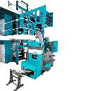 Web Offset Press with Lap Adjustment Facility