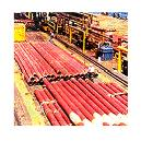 Submerged Arc Welded Steel Pipes