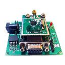 Serial Interface With 433Mhz Radio Frequency Converter