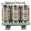 H Class Insulation Non-Sealed Windings Dry Type Transformer