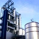 Stainless Steel/Carbon Steel Made Distillation System