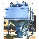 High Inlet Dust Concentration Wet Scrubbers