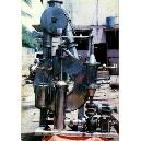 Stainless Steel made Dyeing Machines