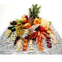 Dehydration System for Fruits and Vegetables