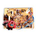 Colour Television Printed Circuit Board With On Screen Display