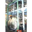 Epoxy Casting Plant For Dry Transformers
