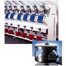 Fully Automatic Sewing Thread Winder Machine