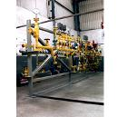 Fuel Gas / Offshore Gas / Refinery Gas Handling Systems