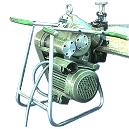 Portable Bevelling Machine with Motor Power of 3 HP