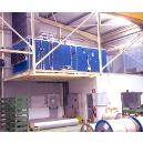 Stand-alone Air Handling Unit