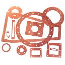 Rubberized Cork Gaskets and Frames
