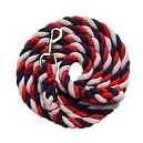 Soft Cotton Twisted/ Cabled Lead Rope
