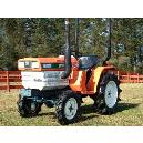 Mini Tractors for Agricultural Purposes