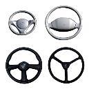 Steering Wheels made of Polypropylene