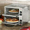Pizza Making Oven with Stand