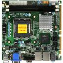 Industrial Computer With Mini-Itx Main Board