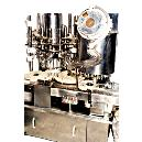 Rotary Capping Machine With Six Head
