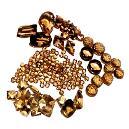 Durable Citrine Gemstones