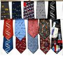 Ties for Promotional Purposes