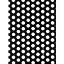 Perforated Sheets with Round Holes