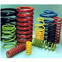 Coiled type Compression Spring