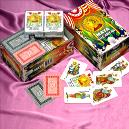 Spanish Playing Cards Of Size 6.2 Cm X 9.3 Cm