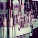 Nine-Station Rotary Indexing Machine