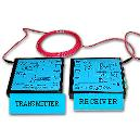 Full Duplex Analogue Transceiver Trainer