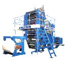 Web Offset Press With 30,000 Copies /Hour Capacity
