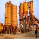 Bolted And Welded Type Silos