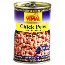 Chick Peas In Brine