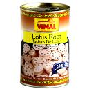 Lotus Root In Brine