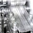 Four -In-One Cold Roll Forming Machine