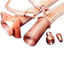 Metallic Hoses With Stainless Steel Braid
