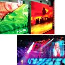 Led Outdoor Full Color Display Board