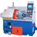 Compact Hydraulic Chuck Turning Centre