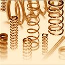 Square/Rectangular Type Helical Compression Springs