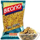 Dal Moth with Spicy Taste