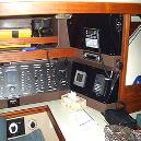 Marine Navigation and Radar Equipment