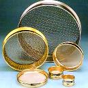 Woven Wire Mesh Sieves