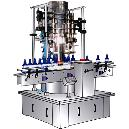 Automatic Piston Type Multi-head Volumetric Rotary Filling Machine