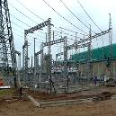Switch Yard Structures/Sub Station Structures