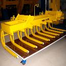 Fork Beam With Capacity 5 Tonnes