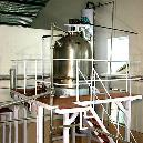 Vacuum Pan with Capacity 450-1000 Litre