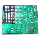 Double Sided Printed Circuit Board-PCB