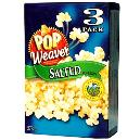 Salted Flavoured Packed Popcorn