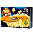Cheese Flavoured Packed Popcorn